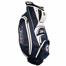 BRAND NEW Team Golf NHL Winnipeg Jets Victory Cart Bag 15973