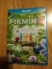 Pikmin 3 Nintendo Wii U Original Release UK PAL BRAND NEW & SEALED