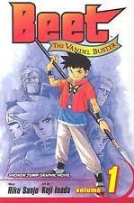 Beet the Vandel Buster, Vol. 1