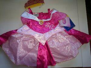 Sleeping Beauty Build A Bear Outfit Bnwt