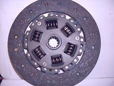 "Massey Ferguson 1125 1140 1145 1233 1235 1240 1250 1260  tractor clutch 9"" disc"