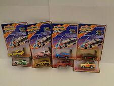VINTAGE SPEED RIDERS ... verschiedene Modelle Matchbox Raritäten 1986