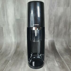 SodaStream Fizzi Aqua Soda Maker Fountain Only 60L Carbonation FREE US SHIPPING