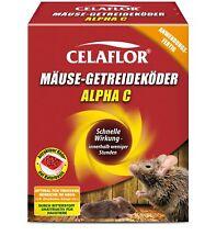 Substral Celaflor Mäuse-getreideköder, 100 G