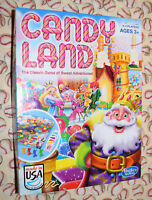 Candy Land Board Game Replacement Parts & Pieces 2014 Hasbro