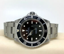 ROLEX Submariner No Date Stahl 14060 T-Serie Automatik Swiss T<25