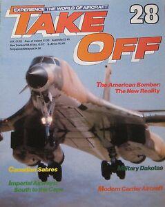 Take Off magazine Issue 28