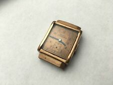 1940 ROLEX STANDARD WATCH. FOR PROJECTS,REPAIR,PARTS.Smaller Size.NICE PIECE!!!