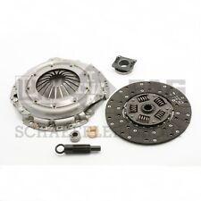 "For Ford Eco 5.8L V8 F-150 4.9L L6 Clutch Kit 11"" Plate Disc Bearing Pilots LUK"