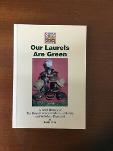 Our Laurels Are Green