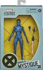 Marvel Legends Series Hasbro Marvel's Mystique X-Men 20th Anniversary Figure