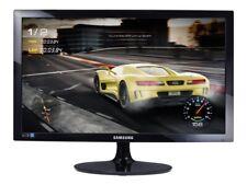"""Samsung SD332 24"""" Full HD HDMI VGA Flicker Free TN LED Gaming Monitor S24D332H"""