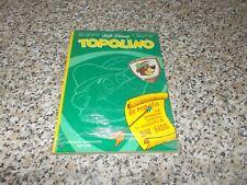 TOPOLINO N.1014 CON GADGET SCUDO SCUDETTO LITTLE JOHN BLISTERATO APERTO IN BASSO