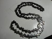 "74 Drive Links Oregon 22BPX074E Micro Chisel Chain .325/"" Pitch 0.063/"" Gauge"