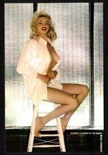 JAYNE MANSFIELD POSTCARD GREAT PHOTO CARD PLAYBOY