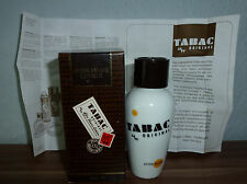 TABAC by Mäurer+Wirtz - Aftershave Lotion 100 ml (1.Version)