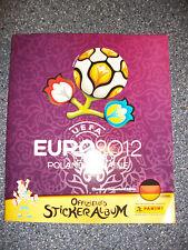 TOP Panini Fußball Sticker EM 2012 Ukraine Polen 20 Stück aussuchen