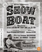 Show Boat Criterion Collection Blu-ray UK BLURAY
