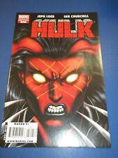 Hulk #14 1st Red She-Hulk Key Variant NM Gem Wow