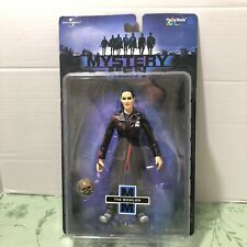 Captain Amazing Action Figure - Mystery Men - Playing Mantis - 1999 Movie New