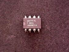 UAF771TC - Fairchild Integrated Circuit (DIP-8)