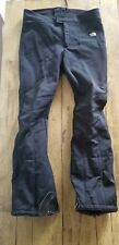 Vintage EARLY Mens NORTH FACE Pants 1980s Made in Austria Wool Blend Ski-Snow