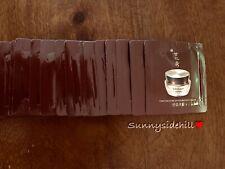 Sulwhasoo Timetreasure Invigorating cream 1ml 10pcs US Seller