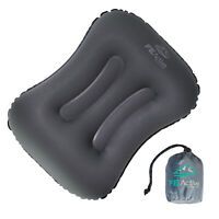FE Active - Camping Pillow, Inflatable, Ultralight, Compact, Comfortable, Travel