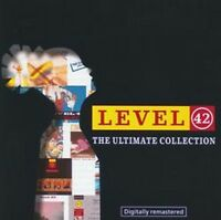 Level 42 - The Ultimate Collection (NEW 2CD)
