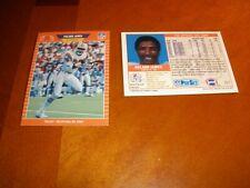 1989 Pro Set Football Set Break(#251-500).99 Singles-Qty Discounts Free Shipping