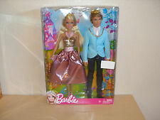 Fairytale Barbie & Ken Giftset Toys R Us Exclusive