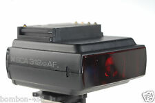 METZ SCA 312/2 AF ADAPTER. EXCELLENT CONDITION. FOR EOS-1N. MADE IN GERMANY.