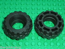 Roues LEGO TECHNIC tyres 37 x 18R ref 56891 / 8182 7631 7726 8066 5893 8184 7630