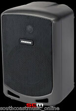 Samson Expedition Express Xp360 Battery AC Power Bluetooth Bonus Mic Cable