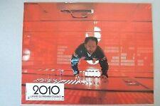 bob balaban LOBBY CARD 2010 L'ANNEE DU PREMIER CONTACT