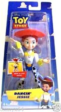 "Disney Pixar Toy Story Dancin Jessie 6"" Figure!"