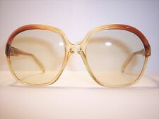 Vintage-Sonnenbrille/Sunglasses by RODENSTOCK Germany Rare Original 70'