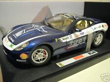 2006 Ferrari 599 GTB Fiorano Panamerican Hot Wheels Elite L7125