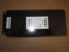 2006 AUDI A4 S4 CABRIO / BLAUPUNKT AUDIO AMPLIFICATORE 8H0 035 223 / 8H0035223
