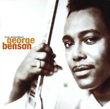 George Benson - Love Remembers [New CD]