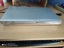REPRODUCTOR CD-DVD AIRIS  MOD.L103E Dolby digital, reproduce los formatos dvd-sv