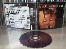 CD LISA GERMANO - HAPPINESS