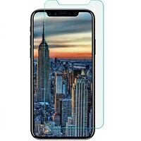 Premium Real Tempered Glass Film Screen Protector Cover Saver for Apple iPhone X