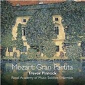 Mozart: Gran Partita, Royal Academy of Music Soloists  CD | 0691062051620 | New