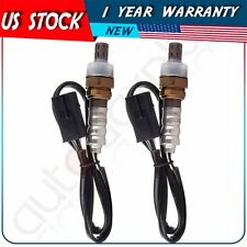 2* Upstream Downstream Oxygen Sensor O2 Sensors for 97-02 Kia Sportage 2.0L New