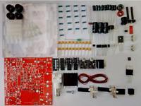 NEW S-Horse QRP Kit HAM RADIO 20m CW QRP TRANSCEIVER - PIXIE II QRP 14,060 KHz