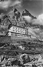 Cartolina - Postcard - Rifugio Auronzo - Tre cime di Lavaredo - 1959