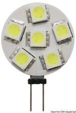 Osculati Ausziehbarer Schaft 30 Grad Scheinwerfer weiß 60 cm