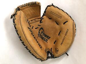 Mizuno Prospect Power Series GXC 100 Baseball Mitt Catchers Glove  RHT