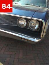 Chrysler Town Country Windsor Saragota Newyorker 4x Faro Marcatura e +
